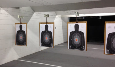 shooting range 2