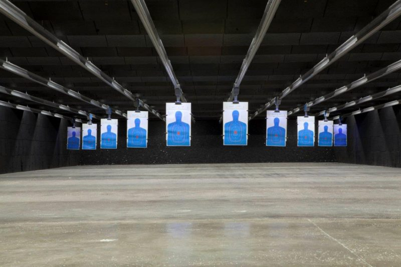 shooting range 4